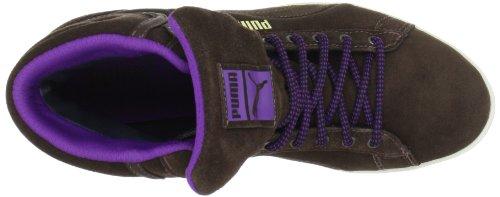 Puma First RoundSpr GTX® WTR W 352390 Damen Sportive Sneakers Braun