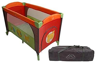 King Bear cama paraguas Imprime vacío bolsillo y cremallera