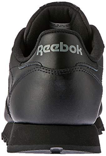 Zoom IMG-2 reebok cl lthr scarpe da