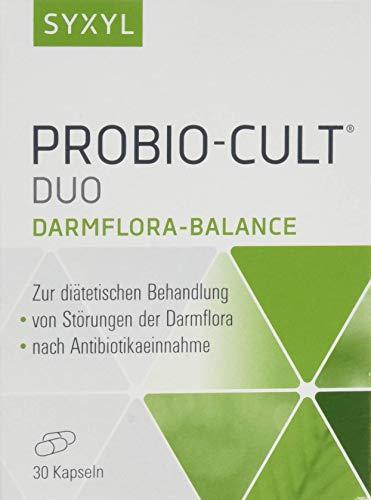 SYXYL ProBio-Cult Duo