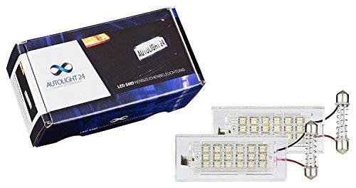 premium-led-kennzeichenbeleuchtung-117-fur-bmw-x3-e83-2003-2010-bmw-x5-e53-bj-1999-2006