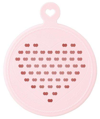Virutas de chocolate FP-5305 HeartForYou (Jap?n importaci?n / El paquete y el manual est?n escritos en japon?s)