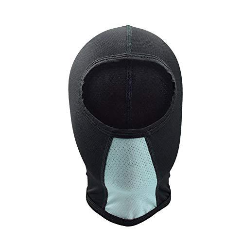 KILLYSUFUY Winter Maske Kopfbedeckungen Maske kältefesten Gesicht Schutz REIT ski Maske Gesichtsmaske