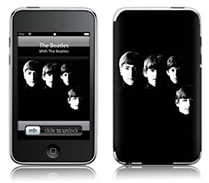 MusicSkins The Beatles - Band for Apple iPod touch (2nd/3rd Generation)