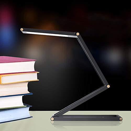 Book Lights - Eye Protection Reading Desk Table Lamp Leds Folding Adjustable Portable Bright Mini Book Night Light - Readers Charger Bright Portable Bulk Pink Delaware Battery Ecologic Teal Cute