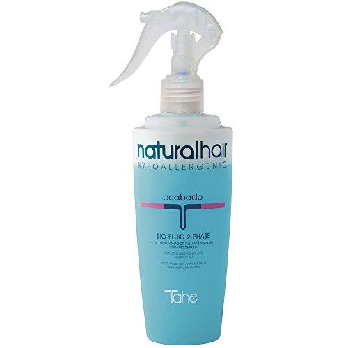 Tahe - Natural Hair - Acondicionador instantáneo Bio-Fluid 2 phase