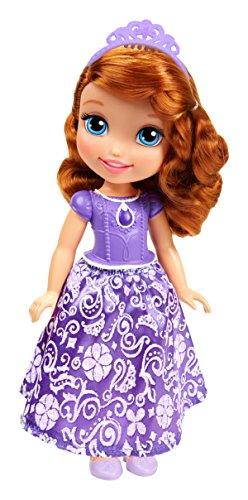Princesa Sofía Disney - Muñeca (Cefatoys 88302)