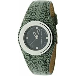 Watch Adolfo Dominguez Ad33002 Women´s Black