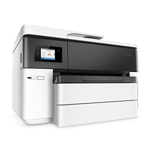 HP OfficeJet Pro 7740 A3 Drucker - 6