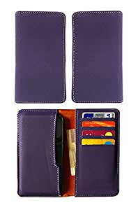 Fastway Pu Leather Pouch Case Cover For LG Nexus 4 E960