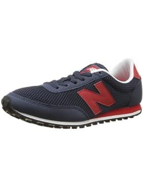 New Balance U410 D 14e, Unisex-Erwachsene Hohe Sneakers