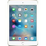 Apple iPad Mini 4 16Go Wi-Fi - Or