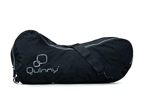 Quinny Transport- und Reisetasche für die Quinny Kinderwagen und Buggys Zapp Xtra 2, Zapp Flex Plus, Zapp Flex und Zapp Xpress, schwarz