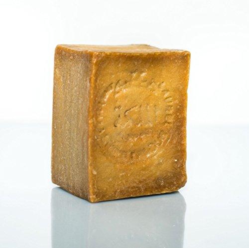 Aleppo-Seife-mit-ca-80-Olivenl-20-Lorbeerl-nach-Originalrezept-aus-Syrien-handgeschnitten-vegan-Naturprodukt