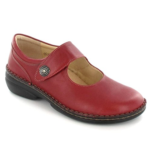 finn-comfortlaval-zapatillas-de-estar-por-casa-mujer-35-campari