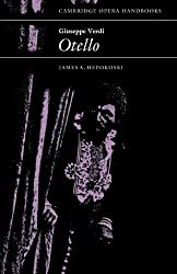 Giuseppe Verdi: Otello (Cambridge Opera Handbooks) by James A. Hepokoski (1987-06-26)