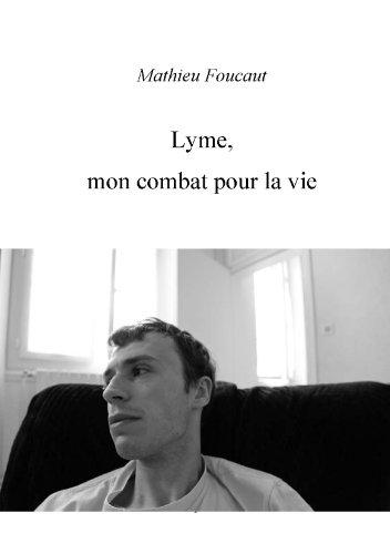 Lyme, mon combat pour la vie