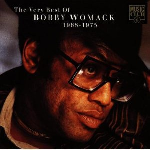 The Very Best Of Bobby Womack 1968-1975 (Bobby Womack-cd)