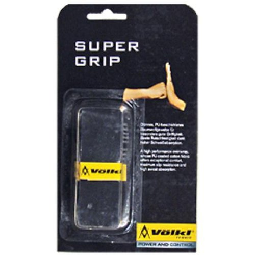 Overgrip Völkl Super II Negro