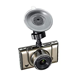 icefox Autokamera Full HD Dashcam Sony Bildsensor Dash-Cam