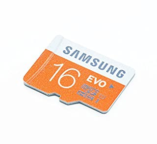 Samsung 16GB EVO MICRO SD MEMORY CARD CLASS 10 UHS-I 16 GB SPEICHERKARTE HighSpeed (B00LGLJ44K) | Amazon price tracker / tracking, Amazon price history charts, Amazon price watches, Amazon price drop alerts