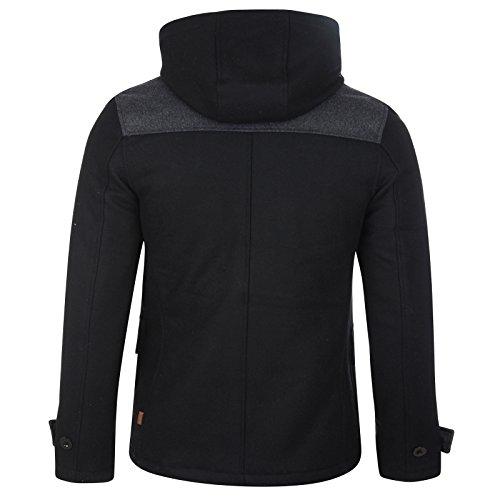 Bellfield - Manteau - Homme Noir - Noir