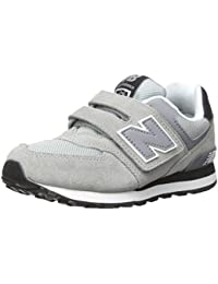 New Balance Unisex-Kinder 574 Hohe Sneakers