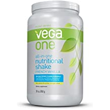 Vega All -In-One Nutritional Shake French Vanilla