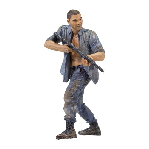Walking Dead TV Series 2 Shane Walsh Action Figur