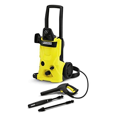 Karcher K4.600 Pressure Washer by Karcher UK LTD