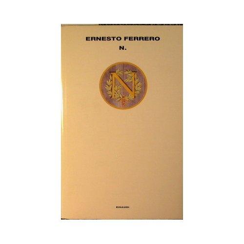 N. : Memorie 1814-1815