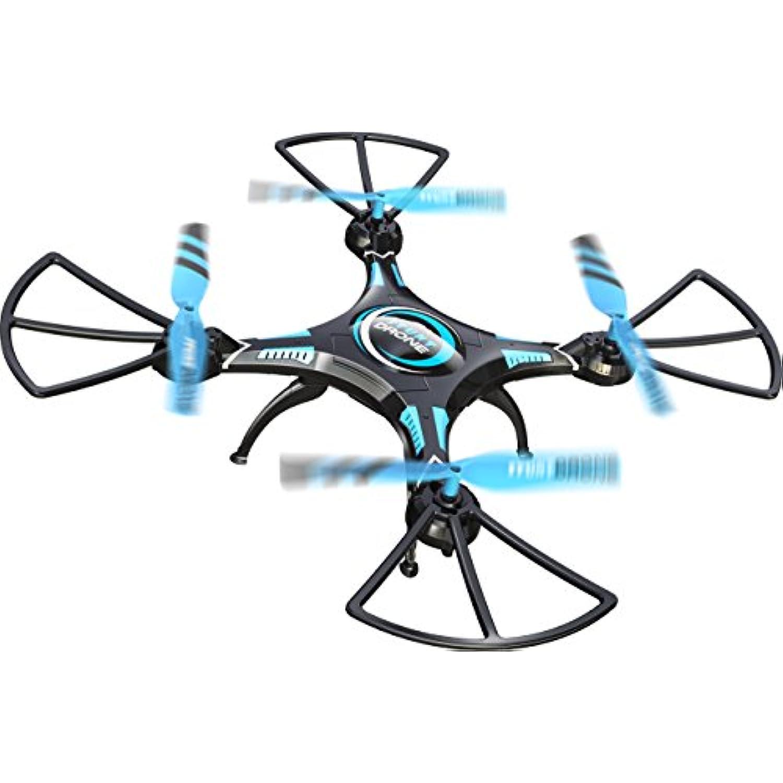 SilverLit  - Stunt Drone cascadeur -27 -27 -27 cm e5af28