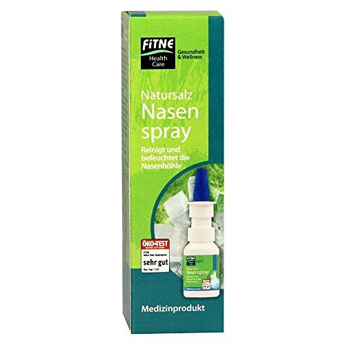 Fitne Natur-Salz Nasenspray , 20 ml