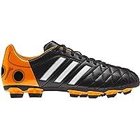 best website 3777f c5824 Adidas 11 Questra TRX FG Herren Fussballschuhe Schuhe Fußball M22144 Black