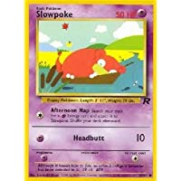 Slowpoke - Team Rocket - 67 [Toy]