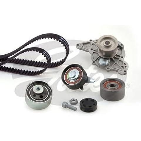 Gates KP35520XS pompa dell'acqua con Gear-Cintura