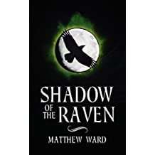 Shadow of the Raven (The Reckoning Book 1)