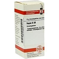 SEPIA D30 10g Globuli PZN:2105915 preisvergleich bei billige-tabletten.eu