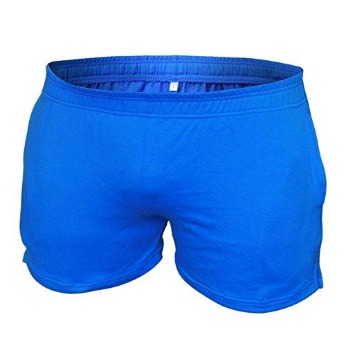 Alivebody Herren Bodybuilding Shorts 3