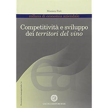 Competitività E Sviluppo Dei Territori Del Vino