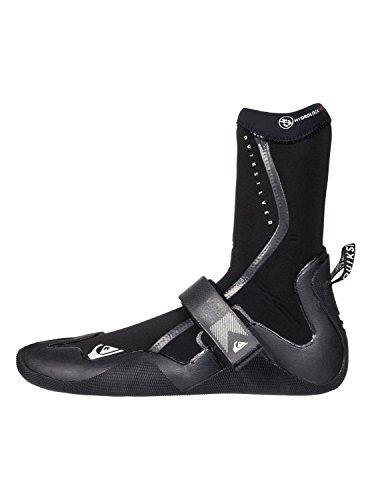 Quiksilver - Escarpines con Dedos Separados - Hombre - 11 - Negro