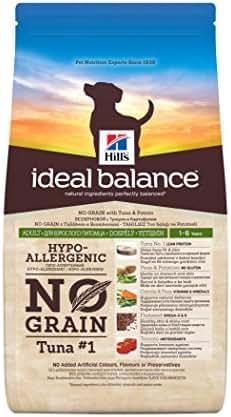 Ideal Balance : Croquettes Chien Adulte Ideal Balance : Thon 12 Kg
