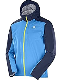Salomon Herren Bonatti Wp Shell Jacket