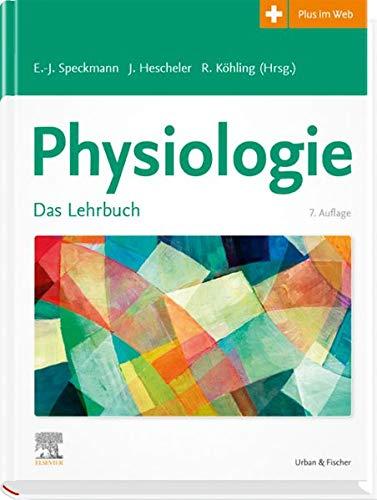 Physiologie: Das Lehrbuch