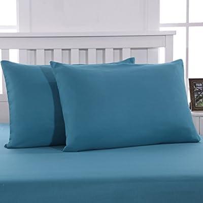 Bedding Pillowcases One Pair (50x75)cm