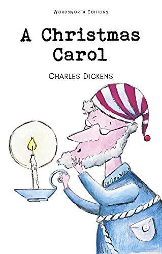 Christmas Carol par Charles Dickens