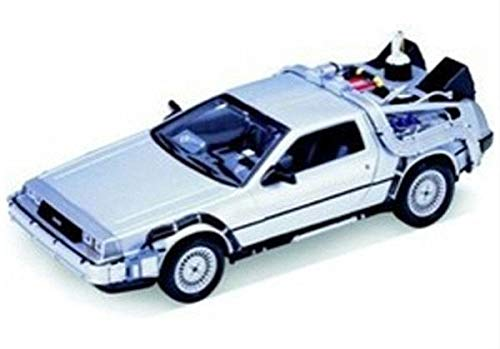 Welly Cars & Co Company 327 700 9 Back to Future Teil 2