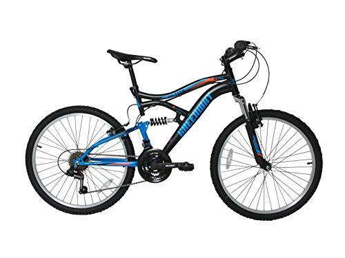 Greenway - Bicicleta de montaña (Multi suspensión)