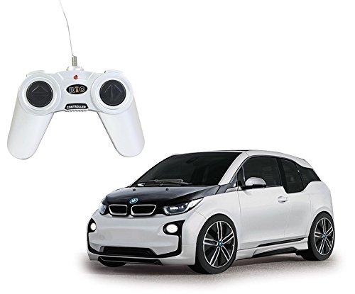 RC BMW i3 ferngesteuert - inkl. Fernbedienung - 1:14 oder 1:24