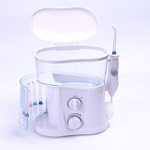 mit wasser flosser tankvolumen: 1000ml, 360 ° rotary - tipps zu sauber bereich mund (FC-188G)